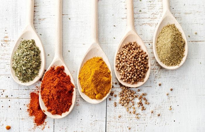 5 способов использовать специи не для еды, а с пользой для дома, красоты и здоровья!