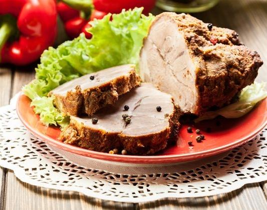 Новогодняя буженина по бабушкиному рецепту: просто и невероятно вкусно!