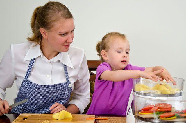 Воспитание вкуса. Как отучить ребёнка от сладкого и вредного?