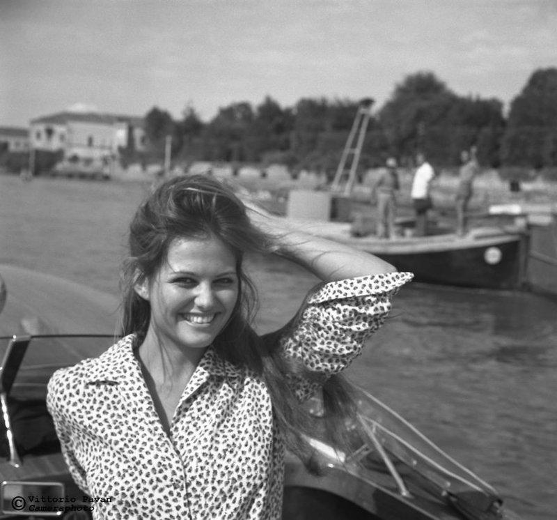 Клаудиа Кардинале архив, венеция, негативы, фотографии