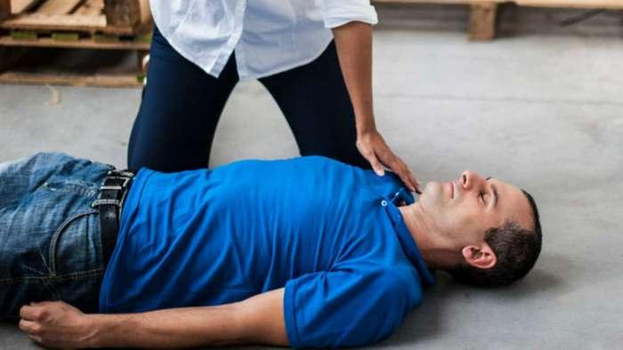 Запрещенная первая помощь при травмах