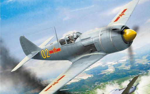 Балтийский инцидент: первый воздушный бой СССР и США над Лиепаей