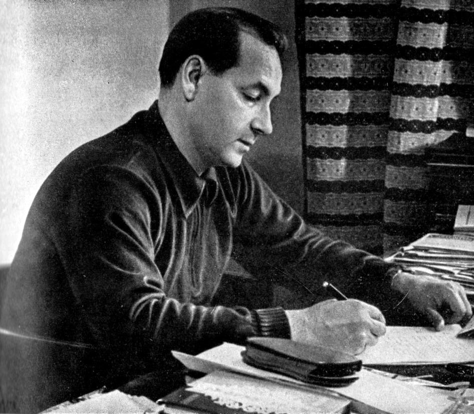 Как писатель Кочетов предсказал падение СССР