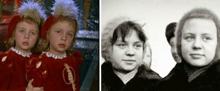 Что стало с 9 знаменитыми детьми-актерами из культовых советских фильмов киноактеры,СССР