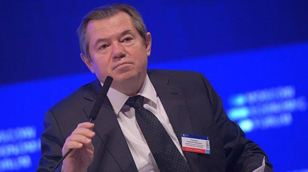 Сергей Глазьев: три сценария для Украины