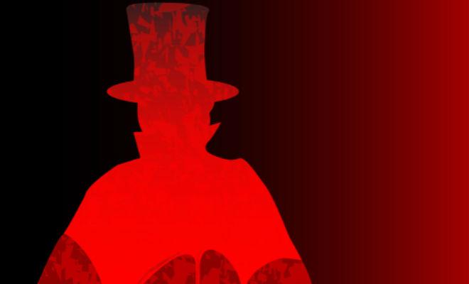 Джек Потрошитель найден: тайну личности открыли по ДНК джек потрошитель