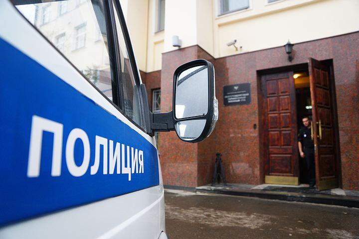 В Москве грабитель порезал ножом сотрудника аптеки и обчистил кассу