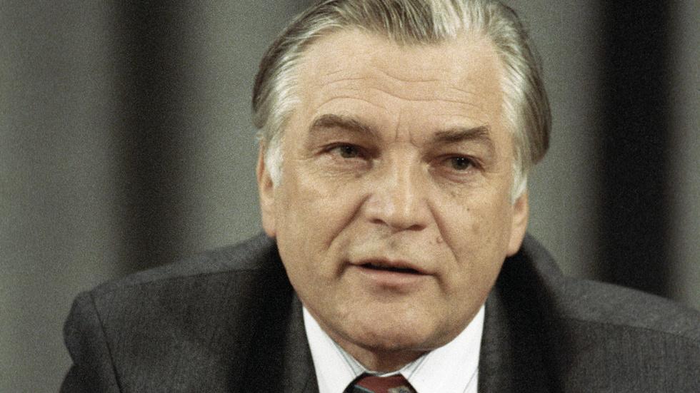 Георгий Матюхин. Фото: © РИА Новости / Александр Поляков
