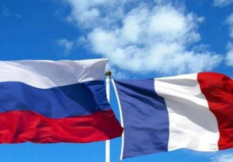 «Да здравствует Россия»: французы открыто просят Россию о помощи