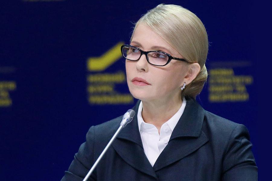 Выборы в Украине: цирк зажигает огни