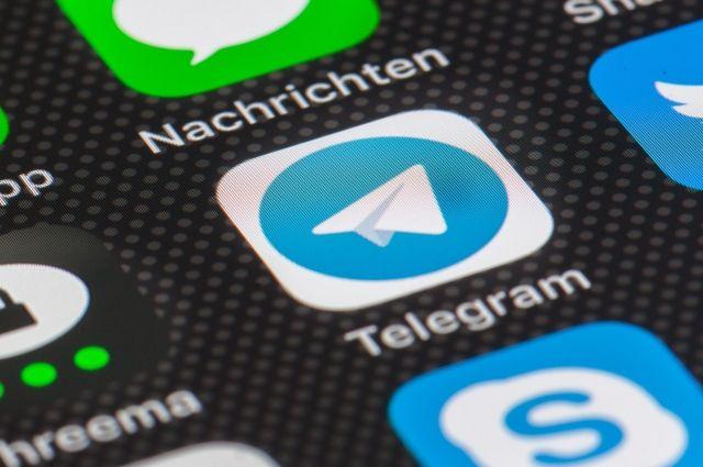 Telegram пока не уведомили о запланированной беседе с Роскомнадзором