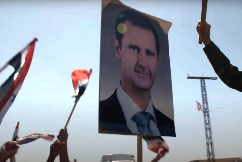 Выборы президента Сирии: власть, оппозиция и роль России сирия