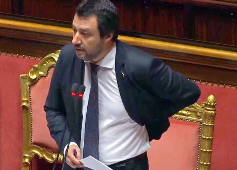 Итальянцы и прибалты ждут отмены санкций против России