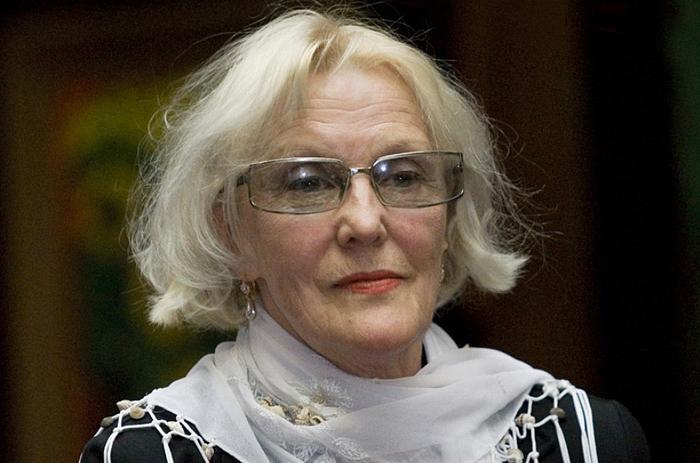 Как сейчас выглядит первая жена Игоря Кваши актер,актриса,звезда,Игорь Кваша,наши звезды,фильм,фото,шоубиz,шоубиз