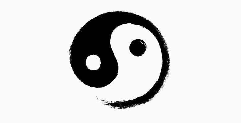 Тест «Инь и ян»: проверьте у…
