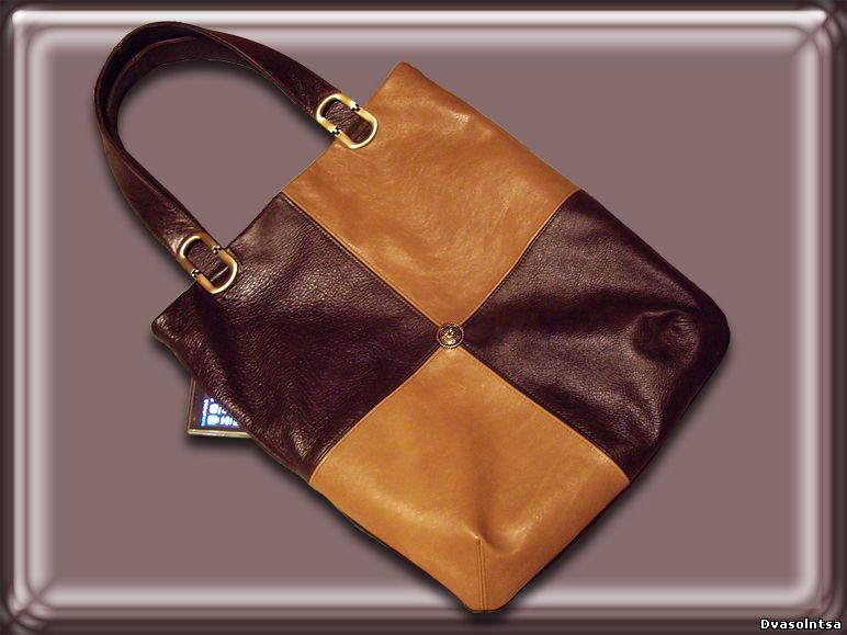cd012e62d470 Допустим, у Вас появилось горячее желание сшить себе кожаную сумку, но есть  сомнения – справитесь ли? Предлагаю попробовать)