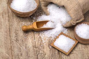 Зачем из ГОСТа хотят убрать термин «поваренная» соль?
