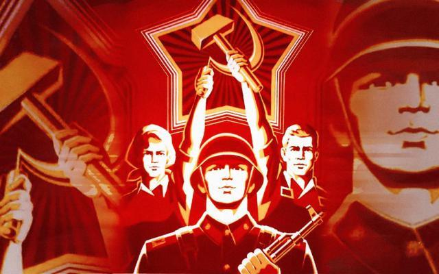 Назад в СССР: можно ли войти в его реку дважды? И черта ли в нее входить?