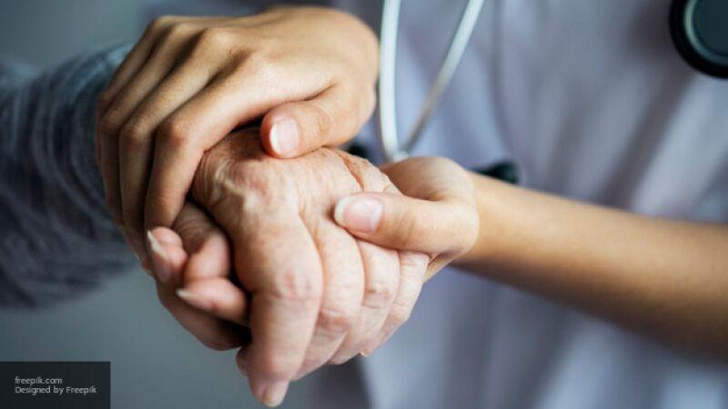 Доктор Эйдельман рассказал о последствиях самоизоляции для пожилых людей