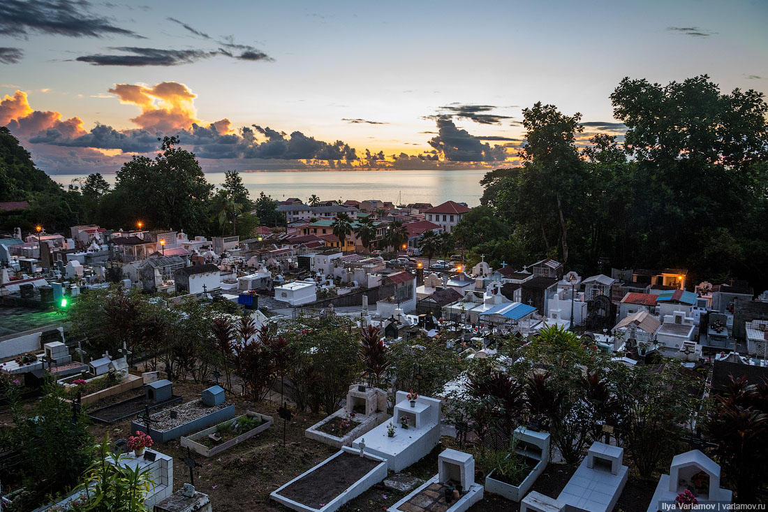 Мартиника: самая богатая французская колония