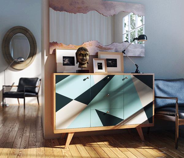6 устаревших трендов в дизайне интерьера