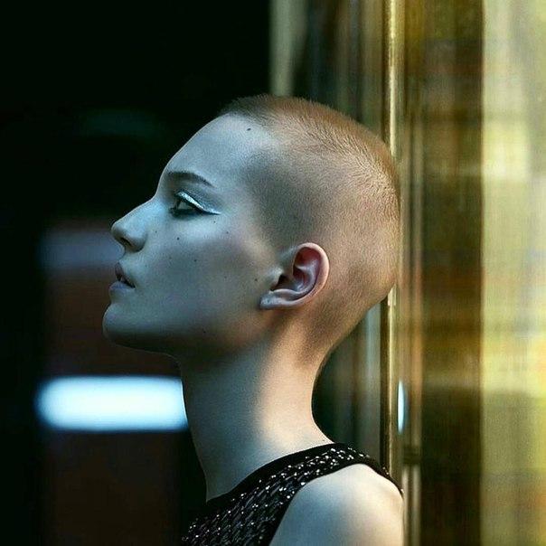 Красивые и без волос волосы,девушки,мода и красота