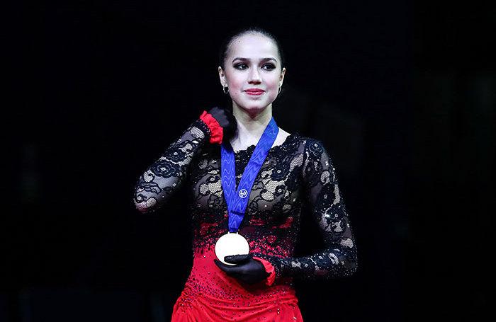 Алина Загитова — первая российская фигуристка, завоевавшая все возможные титулы в одиночном катании