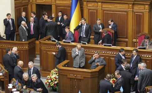 Террористов с Донбасса Киев боится больше хозяев с Запада