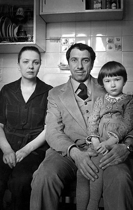 Два брака и 50 лет счастья Сергея Юрского