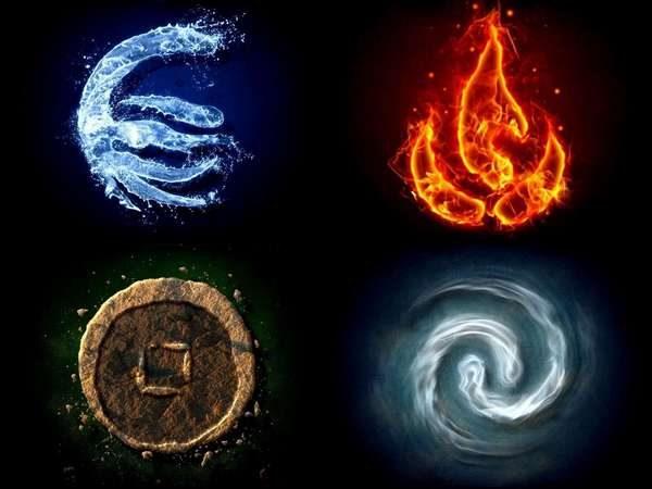 Благоприятные цвета для каждого знака зодиака