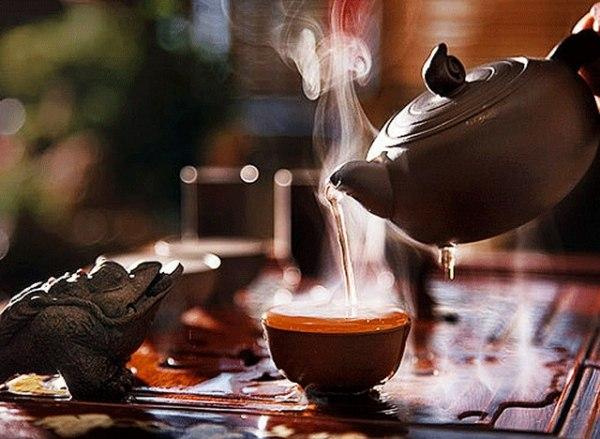 10 запретов, которых придерживаются в Китае, употребляя чай