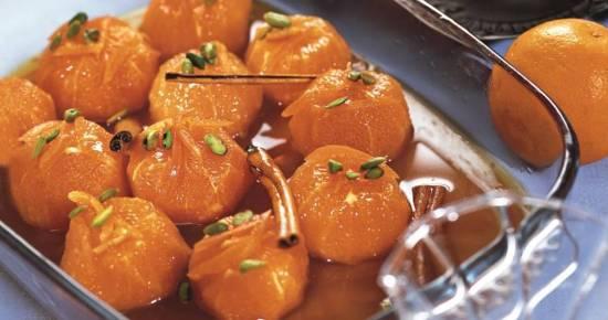 Новогодние сладости своими руками: вкусно, красиво, празднично
