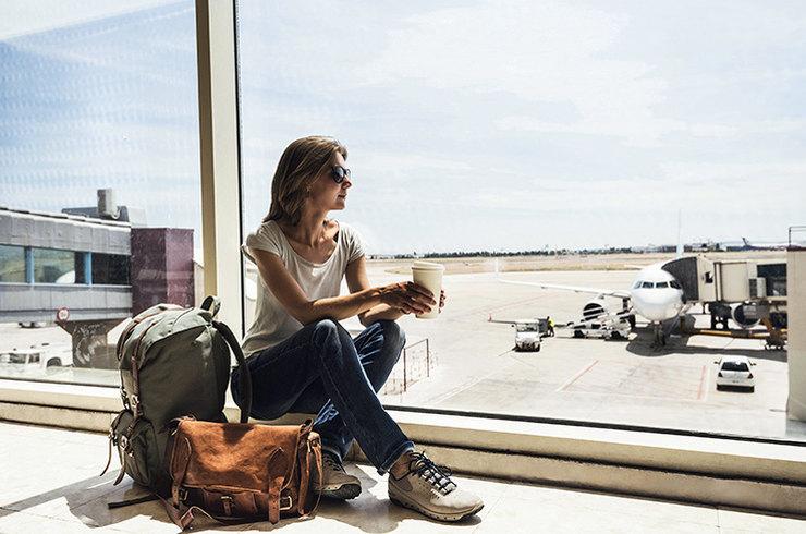 5 правил путешествия в одиночку