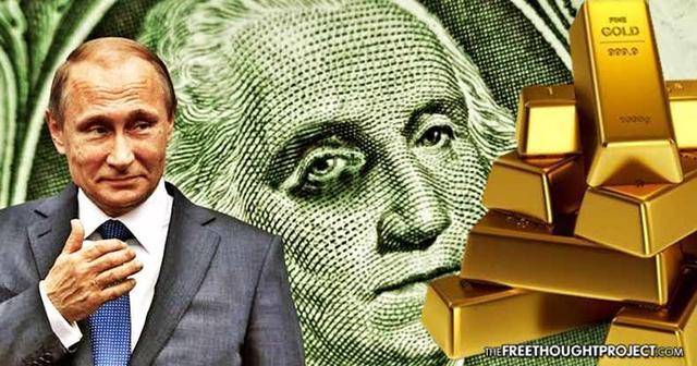 Золото как туз в рукаве