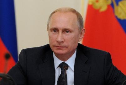 Киевский журналист рассказал о популярности Путина в Европе
