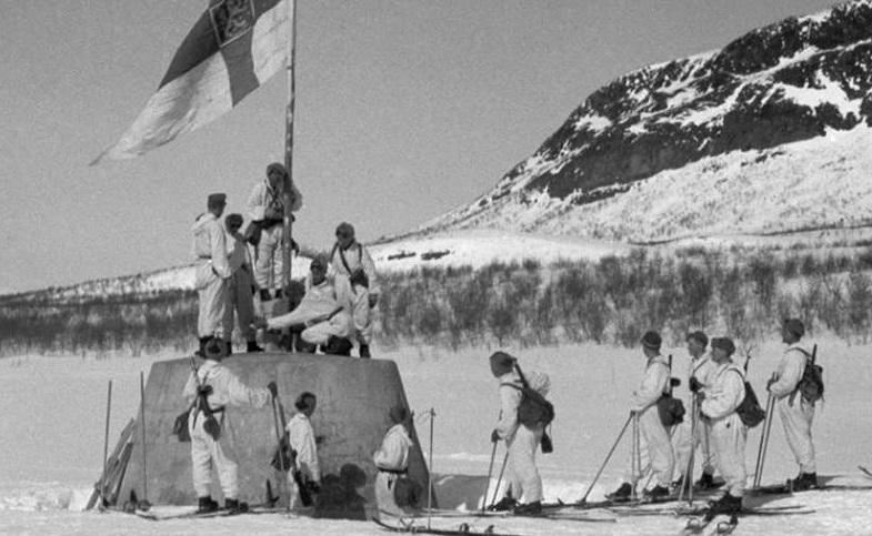 Как финны хотели отобрать у СССР часть Карелии