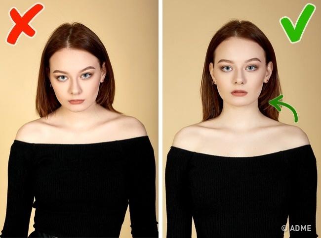 12 ошибок, из-за которых мы не получаемся на фотографиях