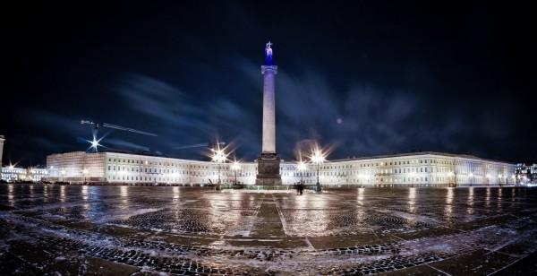 Петербуржцы, вы удивительны!…