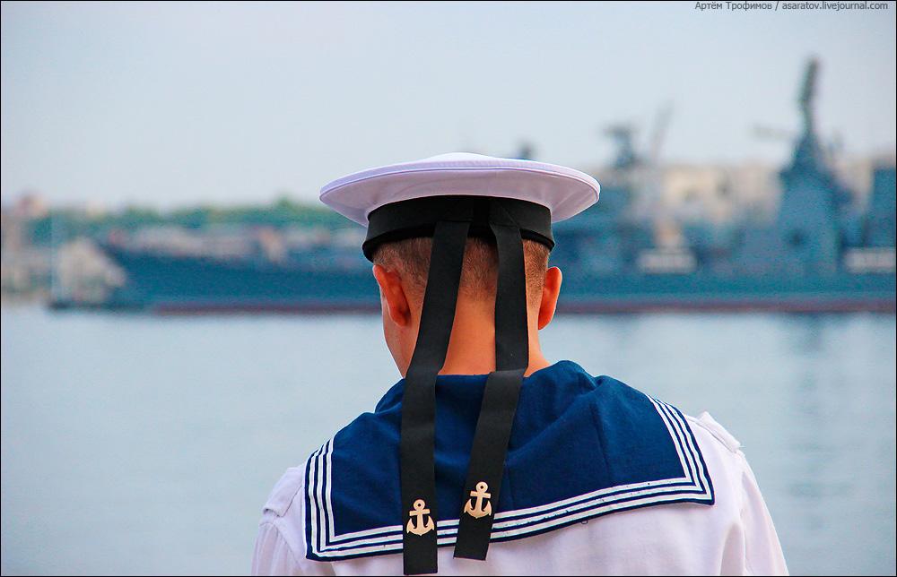 На Украине придумали, как потопить весь Черноморский флот России ...