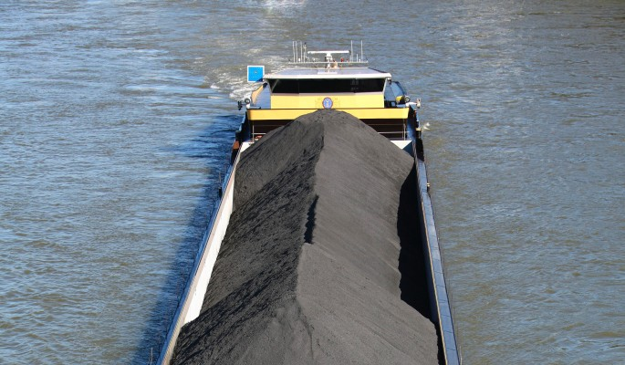 Американского угля для Украи…