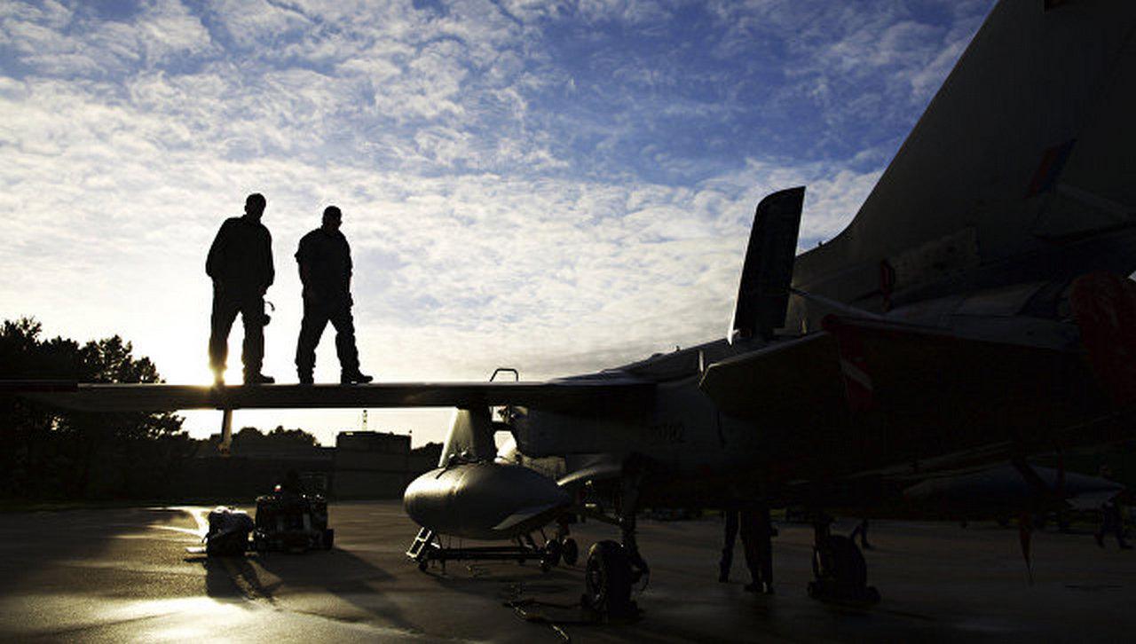 Великобритания схлестнулась с Россией в Сирии: лев уже не тот