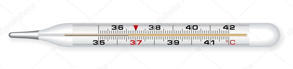Вы когда-нибудь разбивали градусник? Что делали?