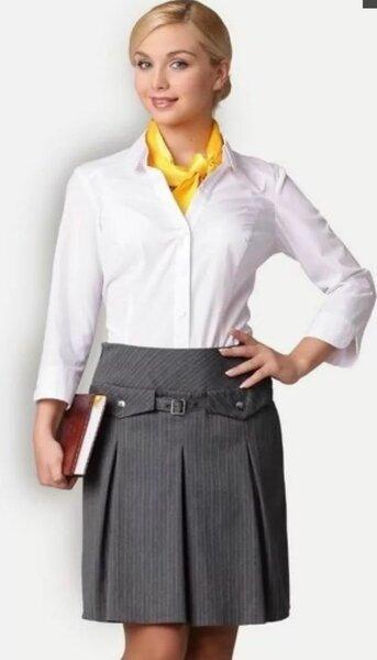Что выбрать педагогу для работы - униформу или партикулярное платье?