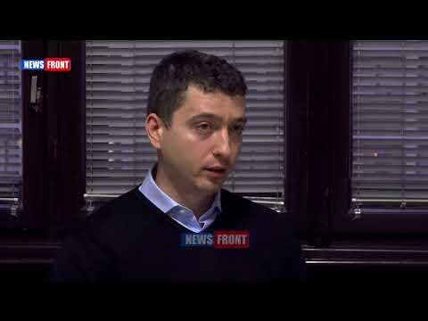 Стеван Гайич: Македония ведет четкую проНАТОвскую политику