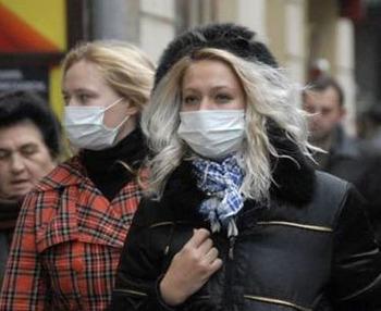 Роспотребнадзор снова пугает россиян нашествием вирусов гриппа и ОРВИ