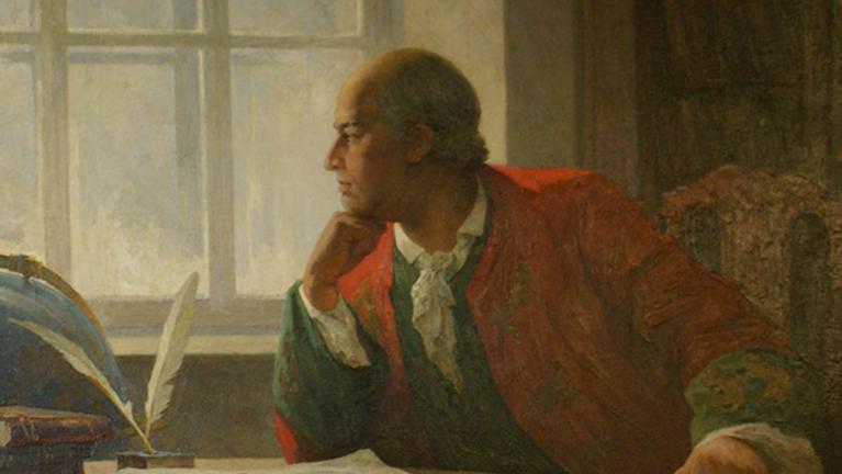 Русские писатели за границей