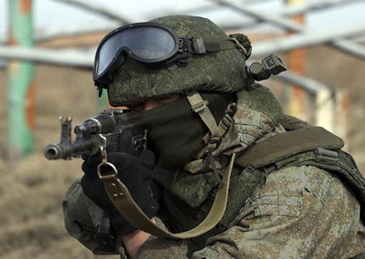 Главные секреты бойцов спецназа