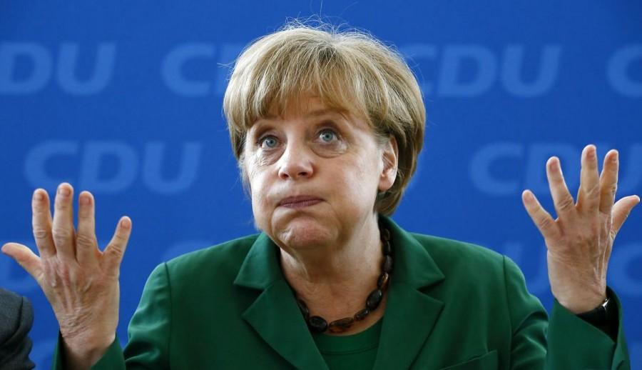 В немецких СМИ завелись аген…