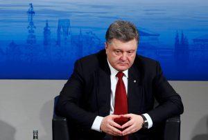 У Порошенко паника! В Мюнхене все мировые лидеры откровенно наплевали на него