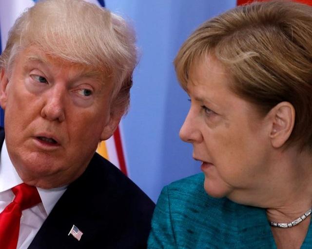 Германия нашла замену россий…